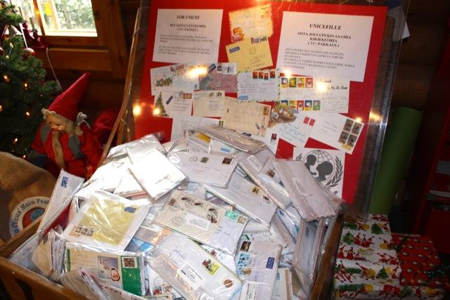 depozit scrisori