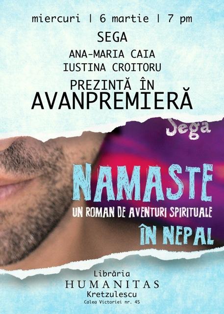Namaste-Aventuri spirituale in Nepal