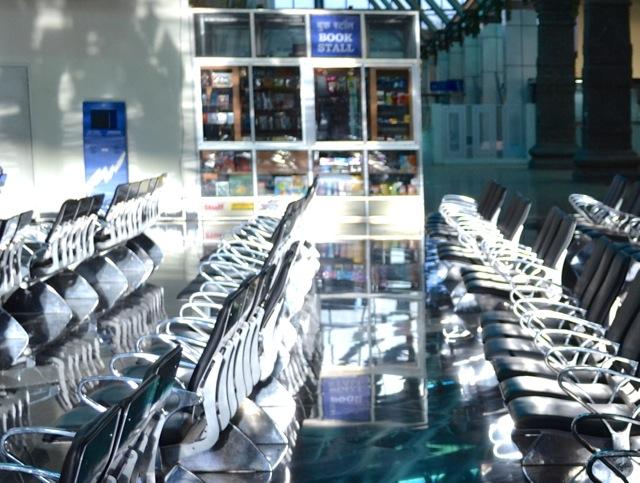 aeroport mic